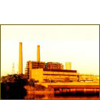 Lenox Power Plant Customer