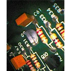 Inspect Circuit Boards without Disassembly of Electroni Devise