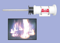 Fired Heater Camera System for Monitoring Burner Performance in Refinery and Petrochemical Plants