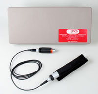 Lenox Twist-A-View Borescope
