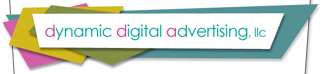 Dynamic Digital Advertising, Website Hosting, Website Design, Internet Search Engine Optimization, Intranet, Interactive